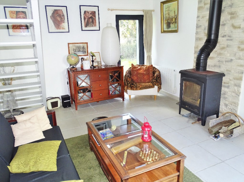 Vente maison / villa Voves 160000€ - Photo 4
