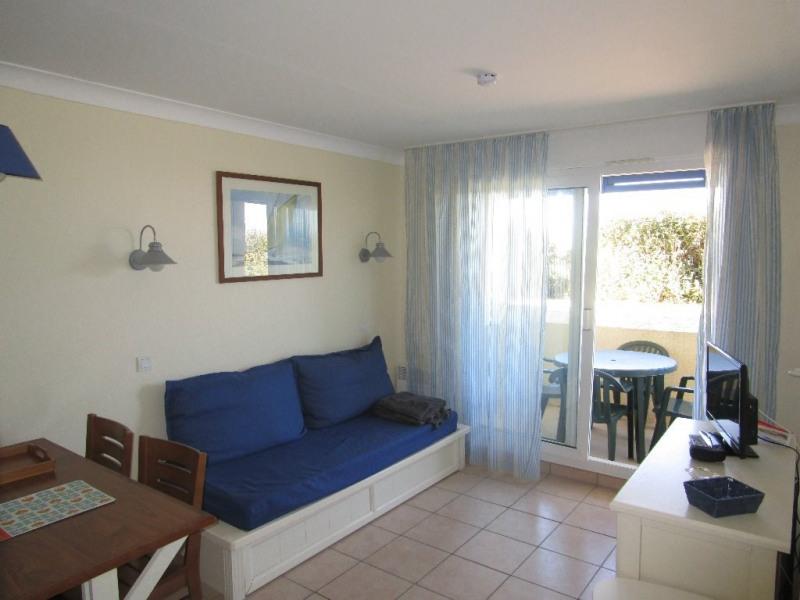 Venta  apartamento Lacanau ocean 91000€ - Fotografía 2