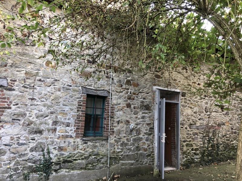 Vente maison / villa Vitre 199025€ - Photo 9