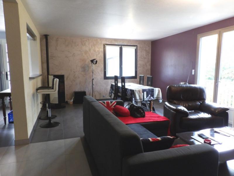 Vente maison / villa Saint aignan sur roe 134000€ - Photo 2