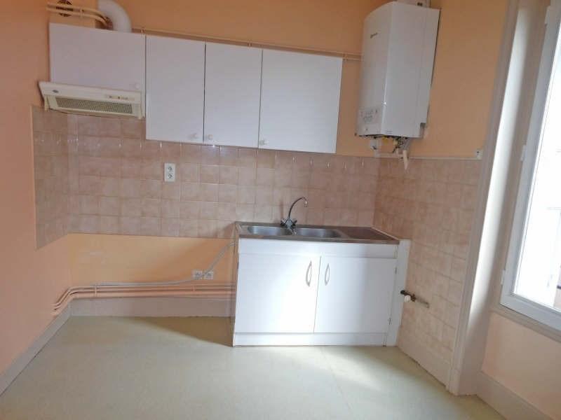Location appartement Le puy en velay 376,79€ CC - Photo 3