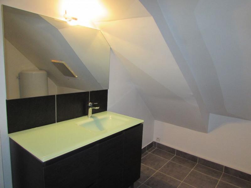 Location appartement Saint aignan sur roe 350€ CC - Photo 5
