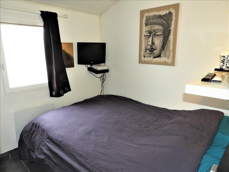 Vendita appartamento La grande motte 210000€ - Fotografia 5