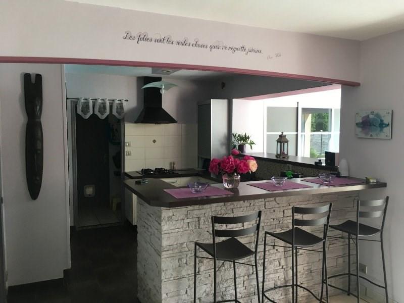 Sale house / villa Chateau d'olonne 459000€ - Picture 4