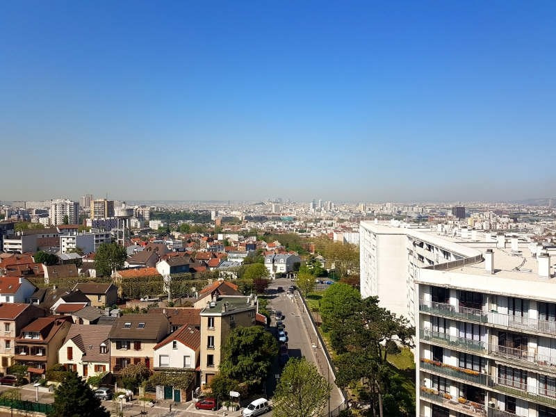 Vente appartement Les lilas 510 000€ - Photo 8