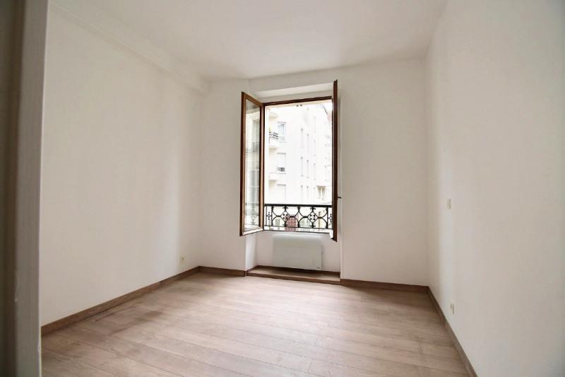 Vente appartement Suresnes 424000€ - Photo 5