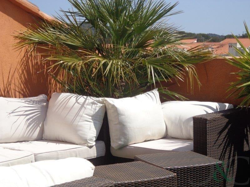 Immobile residenziali di prestigio appartamento La londe les maures 498200€ - Fotografia 4