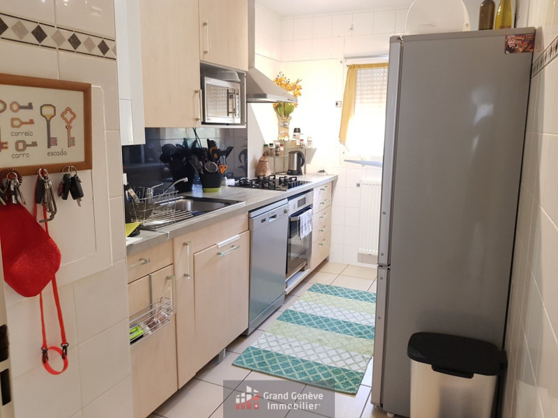 Vente appartement Ambilly 299 000€ - Photo 4