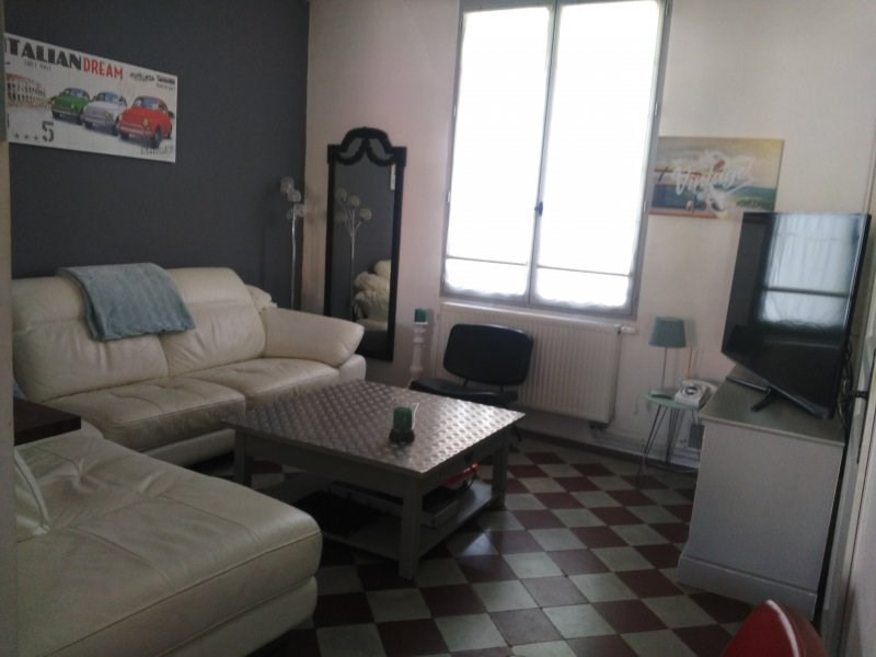 Vente maison / villa Les sables d olonne 330000€ - Photo 3