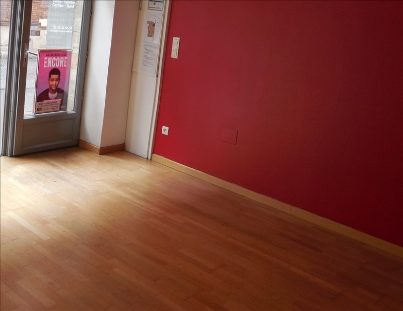 Vente local commercial Toulouse 175 000€ - Photo 4