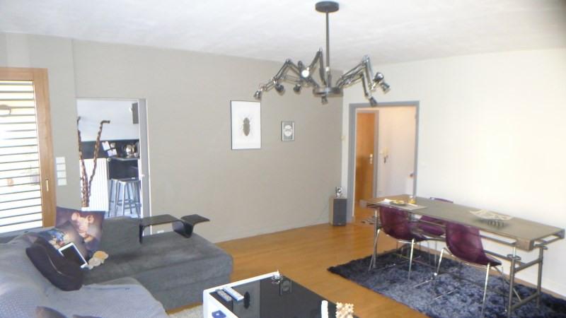 Alquiler  apartamento Sainte foy les lyon 918€ CC - Fotografía 3