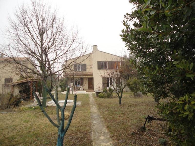 Sale house / villa Entraigues sur la sorgue 410000€ - Picture 18