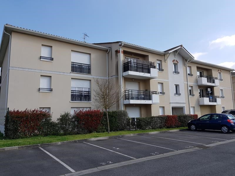 Vente appartement Parempuyre 139000€ - Photo 1