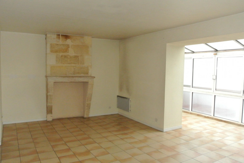 Vente appartement Bordeaux 360 000€ - Photo 2