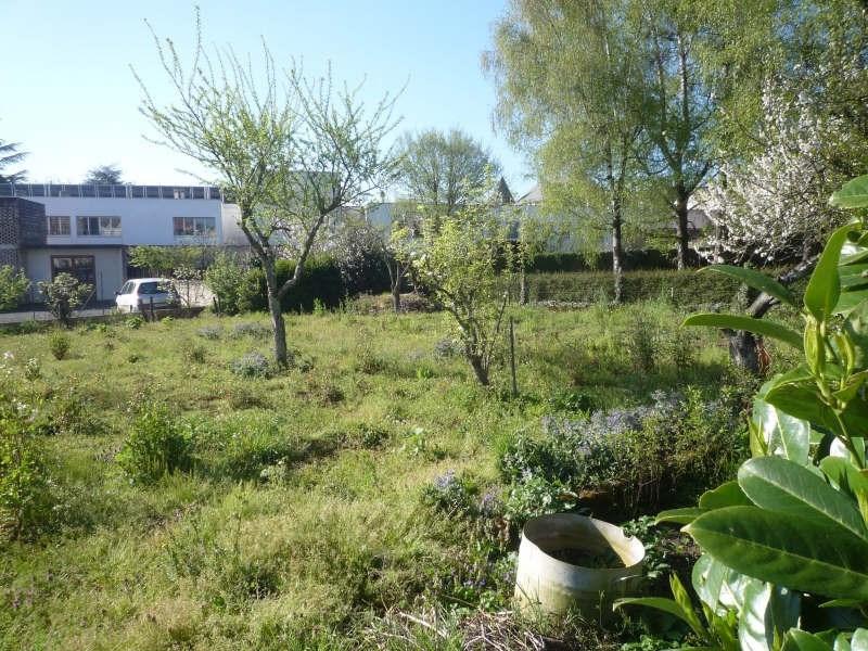 Vente terrain Menigoute 23200€ - Photo 2