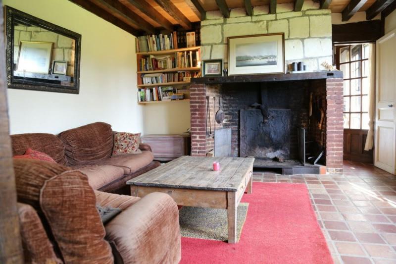 Sale house / villa Capelle-les-grands 132000€ - Picture 2