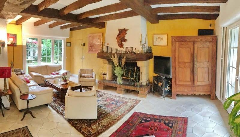 Vente de prestige maison / villa Biarritz 1298000€ - Photo 2