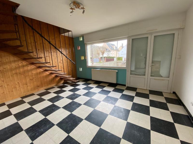 Rental house / villa Stella 590€ CC - Picture 4