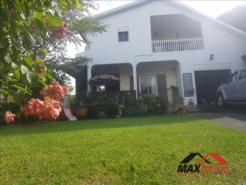 Vente maison / villa St joseph 262 000€ - Photo 1