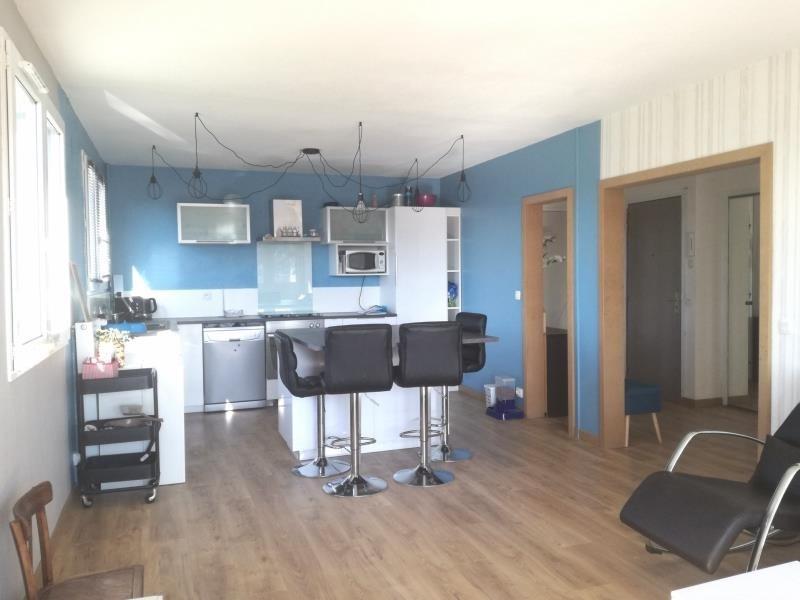 Vente appartement Chasse sur rhone 158000€ - Photo 3