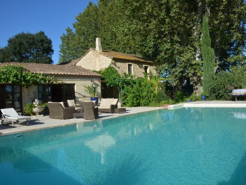 Deluxe sale house / villa Arles 2 180 000€ - Picture 4