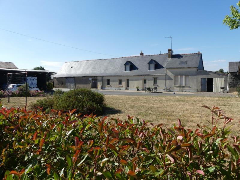 Vente maison / villa La poueze 413000€ - Photo 1