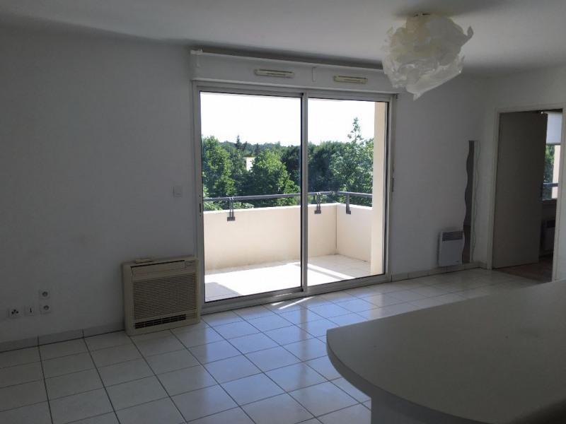 Rental apartment Seilh 578€ CC - Picture 1