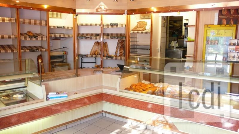 Vente fonds de commerce boutique Strasbourg 110000€ - Photo 1