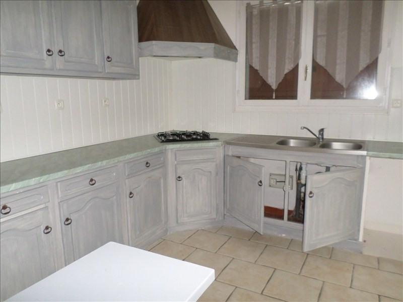 Location maison / villa Moulismes 575€ CC - Photo 7