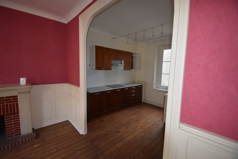 Rental apartment Isigny sur mer 428€ CC - Picture 3