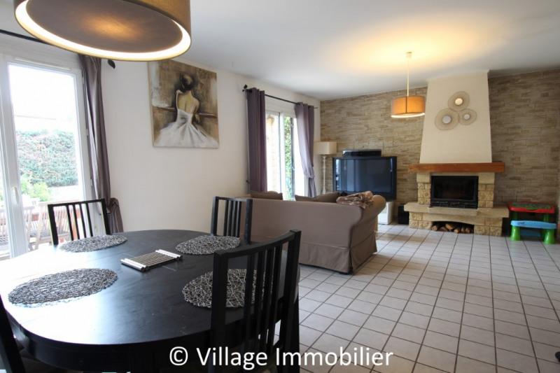 Vente maison / villa St priest 348500€ - Photo 1