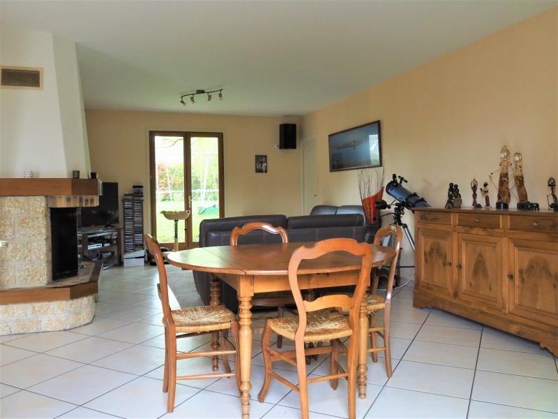 Revenda casa Hanches 340000€ - Fotografia 3