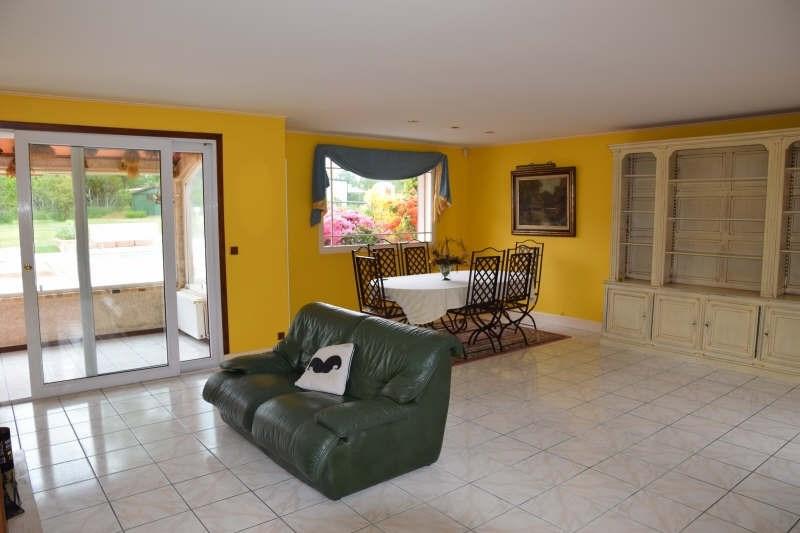 Vente maison / villa Panazol 332000€ - Photo 8