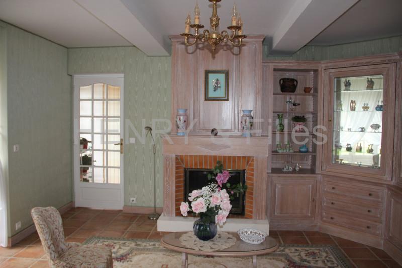 Sale house / villa Samatan 265000€ - Picture 10