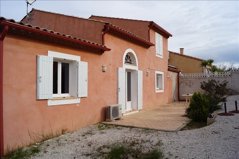 Sale house / villa Vendres 283500€ - Picture 2