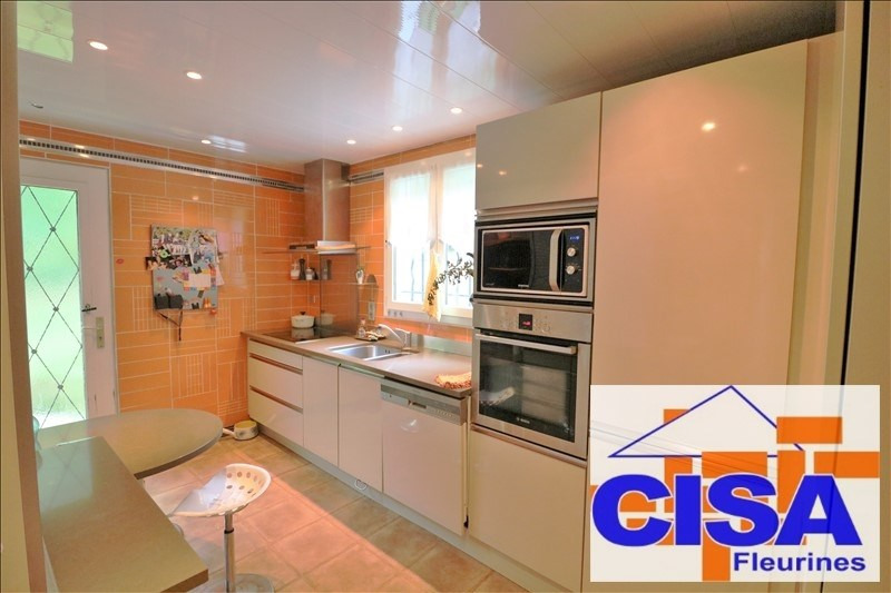 Vente maison / villa Senlis 430 000€ - Photo 6