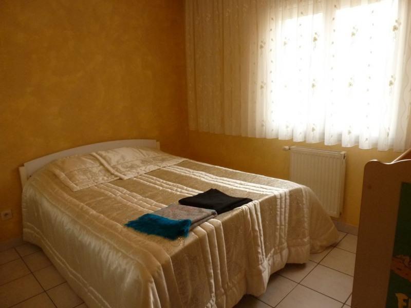 Vente maison / villa Bourgoin jallieu 275000€ - Photo 11