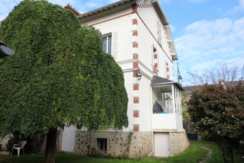 Sale house / villa Meaux 550000€ - Picture 1