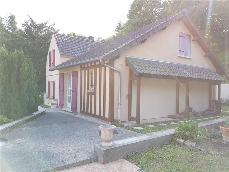 Sale house / villa Grisy les platres 279900€ - Picture 2