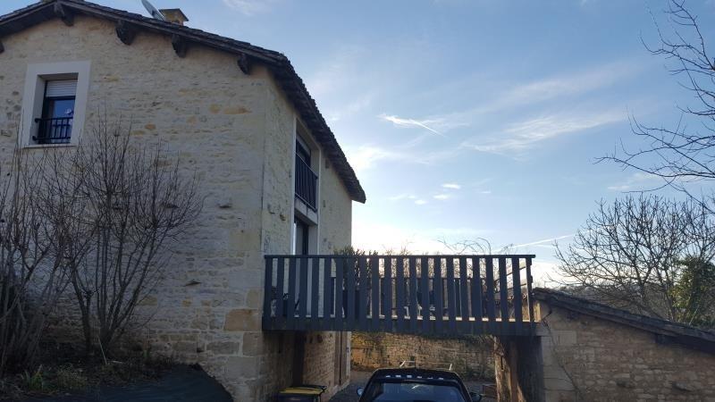 Vente maison / villa St maixent l ecole 176800€ - Photo 1