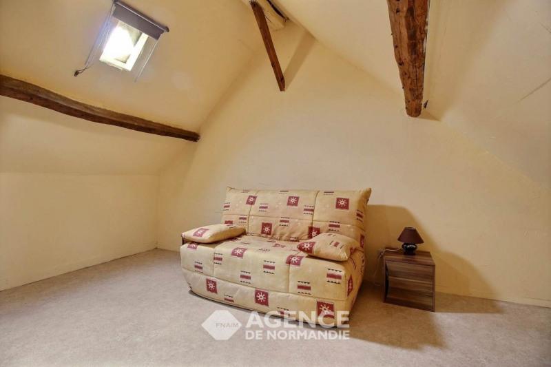 Vente maison / villa Montreuil-l'argillé 106750€ - Photo 11