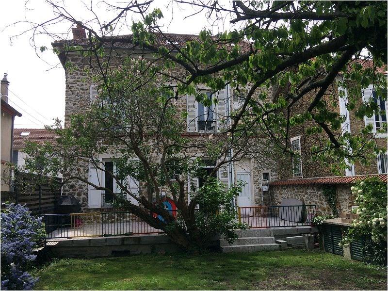 Vente maison / villa Juvisy sur orge 450000€ - Photo 5