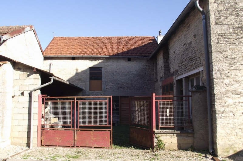 Vente maison / villa Secteur montigny s/aube 29500€ - Photo 10