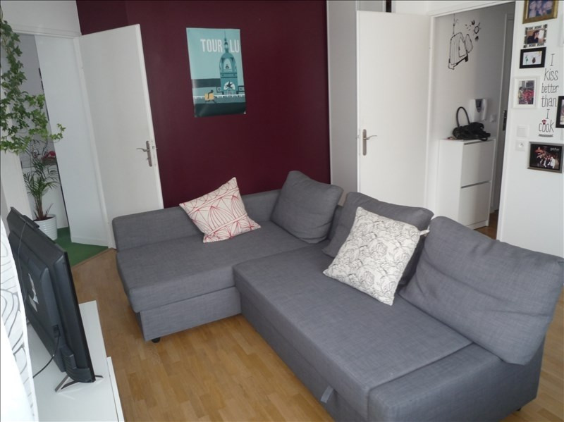 Location appartement Le port marly 916€ CC - Photo 1