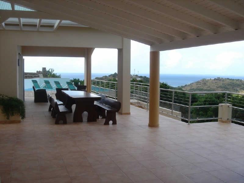 Venta de prestigio  casa St martin 800000€ - Fotografía 2