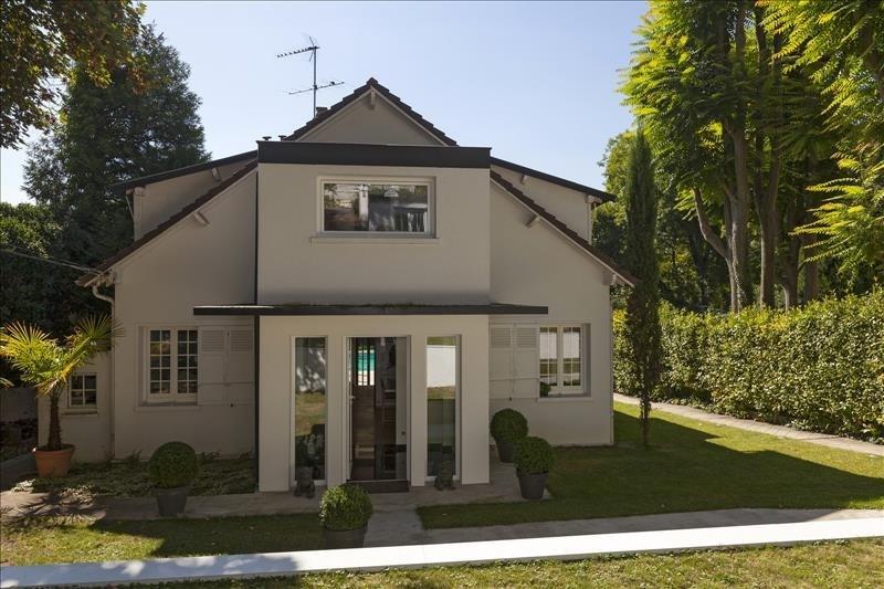 Deluxe sale house / villa Meulan 1290000€ - Picture 13