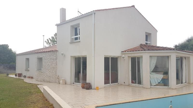 Venta  casa Angoulins 441000€ - Fotografía 1