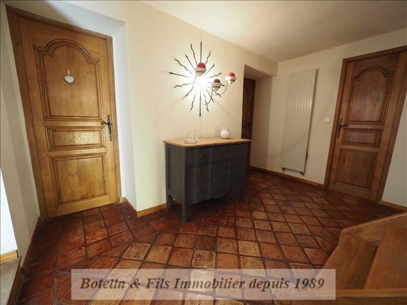 Vente maison / villa Bagnols sur ceze 395000€ - Photo 10