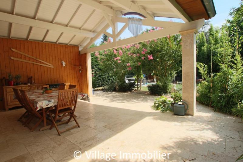 Vente maison / villa Mions 429000€ - Photo 12