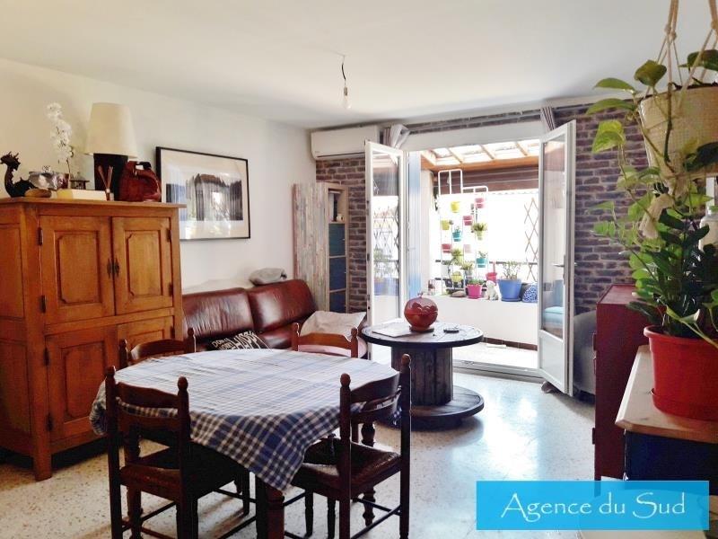 Vente maison / villa Auriol 218000€ - Photo 3